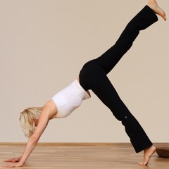 YogaKitchen Vinyasa Yoga