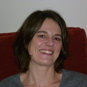 Yoga Düsseldorf, YogaKitchen, Gastdozentin für Anatomie Andrea Reininghaus