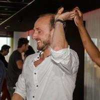 Andreas Schrick: Vinyasa-Yoga