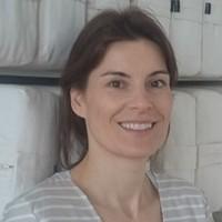 Angela Berg: Babygymnastik, Babymassage