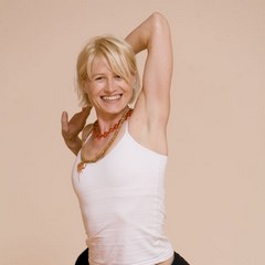 Yoga Düsseldorf, YogaKitchen, Jivamukti Yoga Kurse mit Annette Böhmer