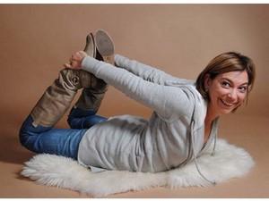 Yoga Düsseldorf, YogaKitchen, Yogalehrerin Bea Bielig