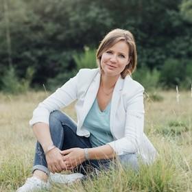 Daniela Gottwald, Yin-Yogalehrerin in der YogaKitchen Düsseldorf (Oberkassel)