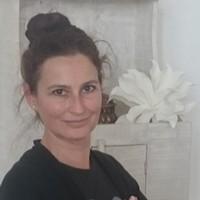 Desiree Rotthaus: Hatha- und Vinyasa-Yoga
