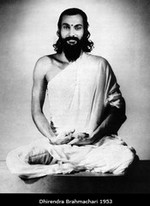 Dhirendra Brahmachari
