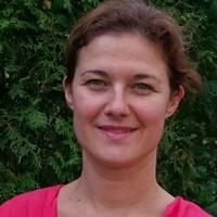 Eva Voycheva-Cristescu: Vinyasa-Yoga, Prenatalyoga