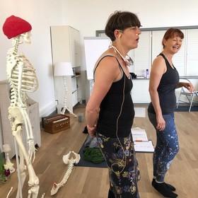 Aus- und Fortbildungen in der YogaKitchen mit Andrea Reininghaus