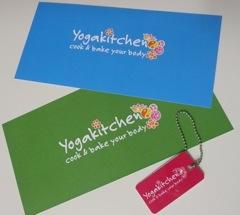 Yoga Düsseldorf, YogaKitchen, KitchenCard Geschenkgutschein