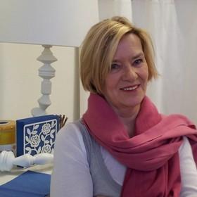 Yoga Düsseldorf, YogaKitchen, Yogalehrerin Gisele Wälter-Schott