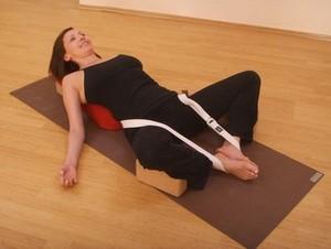 Yoga Düsseldorf, YogaKitchen, Yogalehrerin: Jasmine Jolley