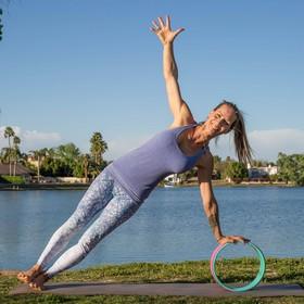 Yoga Düsseldorf, YogaKitchen, Gast-Yogalehrerin Jessyca Heinen-Collesei
