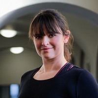 Katharina Lux: Vinyasa-Yoga, Prenatal-Yoga