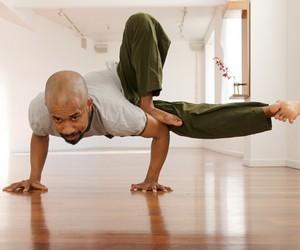 Aus- und Fortbildungen in der YogaKitchen mit Keith Borden