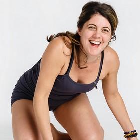 Yoga Düsseldorf, YogaKitchen, Gast-Yogalehrerin Mary Dana Abbott