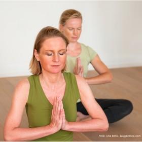 Yoga Düsseldorf, YogaKitchen, Meditation mit Kerstin Münzer
