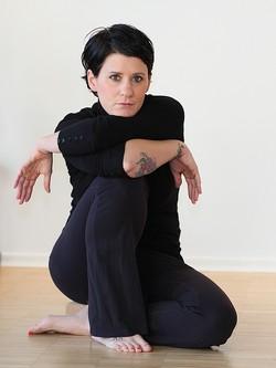 Yoga Düsseldorf, YogaKitchen, Yogalehrerin Patricia Vinkovic