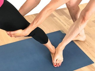 YogaKitchen Personal Training