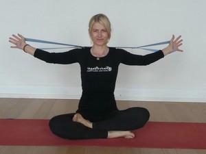 Yoga Düsseldorf, YogaKitchen, Rücken- und Gelenke-Yoga Workshop