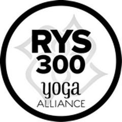 Die YogaKitchen ist registrierte Yogaschule bei der YogaAlliance und zur Durchführung der 300+ Ausbildung, sowie zum Ausstellen des entsprechenden YogaAlliance-Zertifikats berechtigt.