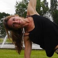 Sandra Eding: Hatha-Yoga, Vinyasa-Yoga, Prenatal-Yoga, Rückbildungsyoga, Yin-Yoga