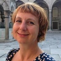 Sandra Unger, Yoga für Kinder und Jugendliche
