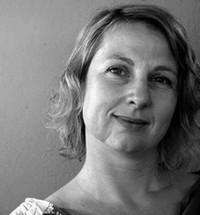 Yoga Düsseldorf, YogaKitchen, Kinder-Yogalehrerin Sandra Unger
