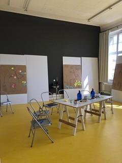"""Seminar """"Design.Your.Life."""" mit Annette Böhmer und Sandra Uhrig in der YogaKitchen in Düsseldorf (Oberkassel)"""