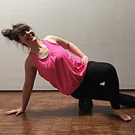 Aus- und Fortbildungen in der YogaKitchen mit Sina Roosen