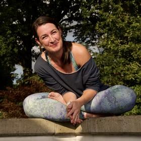 Aus- und Fortbildungen in der YogaKitchen mit Stephanie Kohns