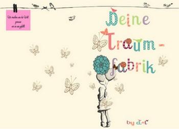 """Workshop """"Deine Traumfabrik"""" mit Lisa Hammouda und Diana Kavian"""