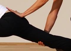 YogaKitchen Düsseldorf, Yoga Unterricht