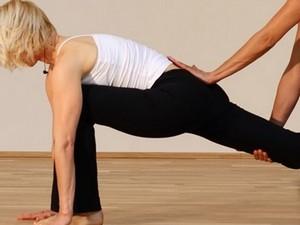Yoga Düsseldorf, YogaKitchen, Yoga Einsteiger Intensivkurse mit Annette Böhmer