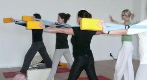 Yoga Düsseldorf, YogaKitchen, Yoga Einsteiger Kurse mit Annette Böhmer