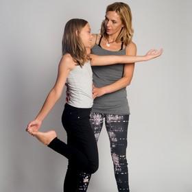 Yoga Kurse für Teenager in der YogaKitchen Düsseldorf (Oberkassel)